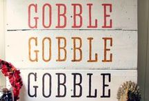 Thanksgiving Crafts and Decor / The very best Thanksgiving crafts and Thanksgiving decor!