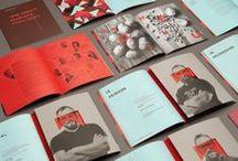 Design / Book&Brochure of Editorial / Book / Brochure / Catalogue / leaflet / Poster