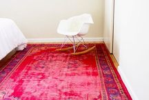 Home // Rugs / Gorgeous rug designs to make a home shine