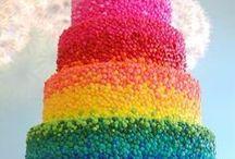 CAKE GAWKING / Crazy Good Cake and cupcake design inspiration