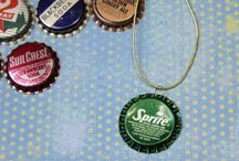 braclets and necklace ideas / by Erin Scheibelhut-Stears