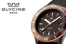 Glycine watches