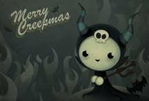 Creepmas / Have yourself a scary little Christmas