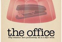The Office / by Erika Horstmann