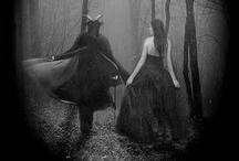 Beautiful Nightmares / Terrifyingly beautiful images