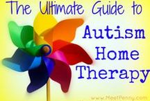 Autism Tips / by A Keys Massage