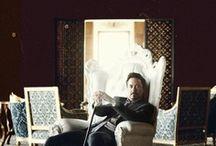 Iron Man/ Tony Stark/ Robert Downey Jr. ♥  / Gotta love him! No matter the name; Iron Man/ Tony Stark/ Robert Downey Jr. ♥  / by Olivia Coronado