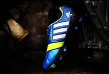 adidas NitroCharge 1.0 TRX FG  / The new adidas Nitrocharge football boots