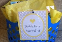 FATHER'S DAY IDEAS / Crafts, DIY, Recipes and Gift Ideas for Father's Day