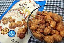 GLUTEN FREE SNACKS / Great Gluten Free Snacks to Try #glutenfree