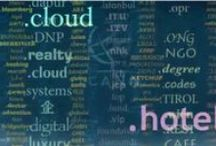 new gTLDs / new gTLDs (generic top level domains) are coming  / by DJ Chuang