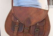 5. Leather / by Tatiana Dieugarde