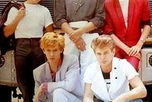 STILL IN LOVE WITH THE 80's / All things 1980's - this decade still rocks!