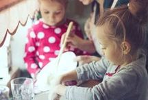 Big Ideas for Little People / The best crafts and activities for kids.