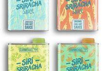Packaging x Design / by Dine X Design | Kristin Guy