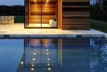 Home // Pool house / Ideas for the perfect poolside retreat