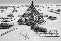 Exhibition : Building with Textiles : tents / Historical and modern tents