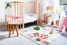 Home // Baby Nursery / Ideas for babies space
