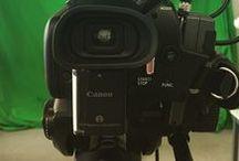 Tournages videos / Quelques instantanés pris au cours des #tournages et #interviews d' #orsys