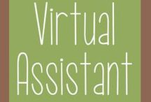Outsourcing & Virtual Assistance / Tips and strategies for either becoming a virtual assistant or outsourcing your work to a VA