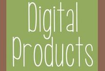 Selling Digital Products / Creating, launching and selling online products and events to add passive income to your business