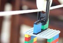 Lego-tarinat