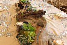 Maison : Deco table