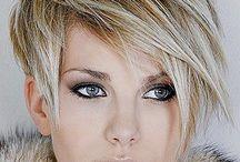 Beauté : Coupe courte femme