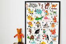 Kids Stuff / by hunkydory home