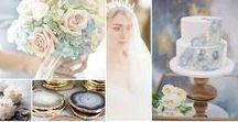 Wedding Inspiration and Ideas / Blog posts, wedding inspiration, and tips and tricks for your special day. www.creationsbysasha.com