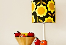 Quirky Stuff / by hunkydory home