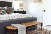 bed. / spaces to inspire rest and rejuvenation