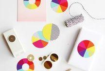 Paper Crafts/Printables / by Lidia Kuzmanovski