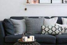 Living Room / by Stacy Sedlack