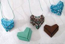 origami / by Marisa Kaneshiro