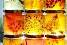 herbal apothecary / by Marisa Kaneshiro