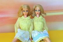 Vintage Barbies / Various pictures of Vintage Barbies