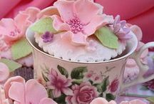 Cup o' Cake / by Billie Poss