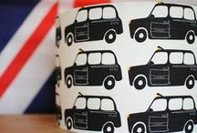 British And Great / British designed and/or celebrating Great Britain / by hunkydory home