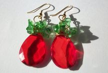 Beading and Handmade Jewelry / by Donna Huntley