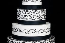 Cake ideas / by Heather House Berrio