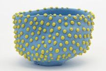 cerámica / by Daida Suárez García