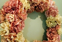 Craft Projects / by Ann Potter