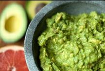 Guacamole Central / by California Avocados