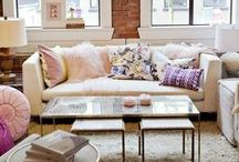 The Wannabe Home Decorator / by Kimberly Fitzpatrick
