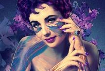 Illustrations / by Belinda Vega