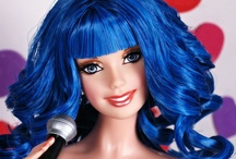 Katy Perry Barbie / Cool Katy Perry pics