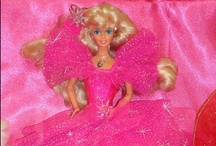 Holiday Barbies / Various Holiday Barbies, Barbie Ornaments and general Christmas stuff
