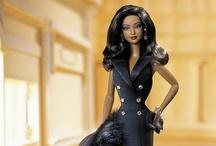 Barbie Wish List / Barbie I wish I had!  Will post when/if I get them!