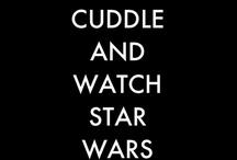 Star Wars / I love Star Wars.  Random Star Wars pics that I find cool!